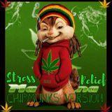 Seuss - Stress Relief (Chipmunks version) Cover Art