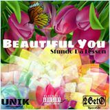 Sfundo Da Lesson - Beautiful You Tagged Cover Art