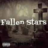 Sfundo Da Lesson - Fallen Stars Cover Art