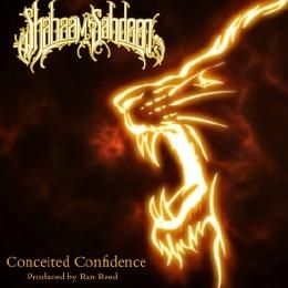 Shabaam Sahdeeq - Conceited Confidence Cover Art