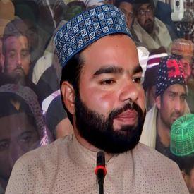 prof shabbir qamar bukhari about hazrat ali l best islamic speech in urdu 2