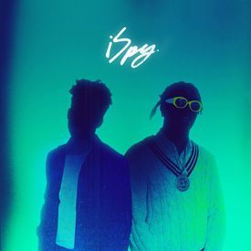iSpy (feat. Lil Yachty) [Clean]