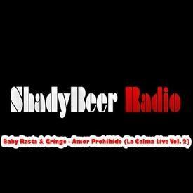 Baby Rasta & Gringo - Amor Prohibido (La Calma Live Vol. 2) (ShadyBeer Edt)