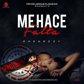 El Nene La Amenaza (Amenazzy) - Me Hace Falta
