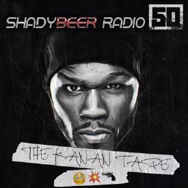 50 Cent - I'm The Man Ft. Chris Brown (ShadyBeer Radio Edition)