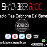 ShadyBeer Radio - Zion y Lennox - La Niña ft. Plan B - ShadyBeer Radio Cover Art