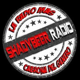ShadyBeer Radio - vuelve - Aladdin The Genio - ShadyBeer Radio Cover Art