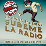 ShadyBeer Radio - Enrique Iglesias Ft. Descemer Bueno, Zion Y Lennox - Subeme La Radio (Shady Cover Art