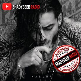 Maluma - Marinero (ShadyBeer Radio) @ShadyBeer_Radio_Online