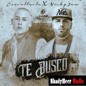 Te Busco - Nicky Jam