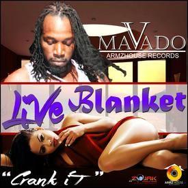 LIVE BLANKET - (CRANK IT) - RADIO