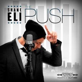 Shane Eli - The Push Cover Art