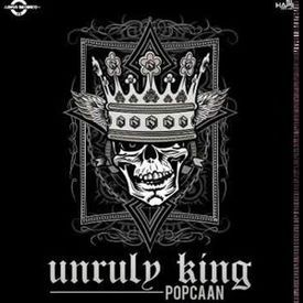 Unruly King (Official Audio)  Markus Records  21s