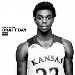 ShaqIsDope - Draft Day (freestyle) - ShaqIsDope Cover Art
