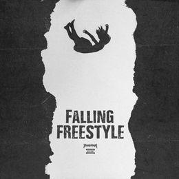 ShaqIsDope - Falling Freestyle Cover Art