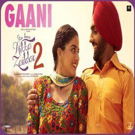 Gaani (Nikka Zaildar 2) (DjPunjab.CoM)