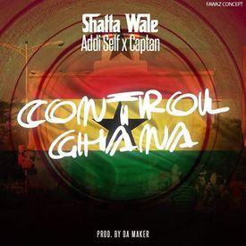 CONTROL GHANA