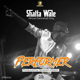 Image result for shatta wale performer
