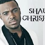 Shaun Chrisjohn - Back 2 U Cover Art