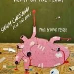 Shaun Chrisjohn - Heart on the Floor (Prod. David Fesser) Cover Art