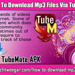 tubemate video downloader app 2.2.9