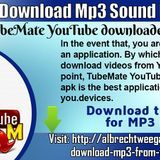 Shawn Green - How To Download Mp3 Sound Files On TubeMate YouTube Downloader? Cover Art