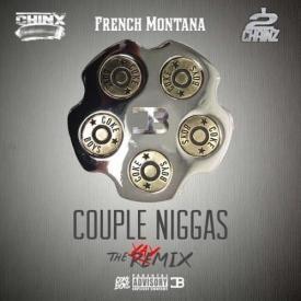 Couple Niggas (Remix)