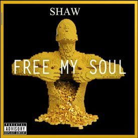 FREE MY SOUL : THE EP