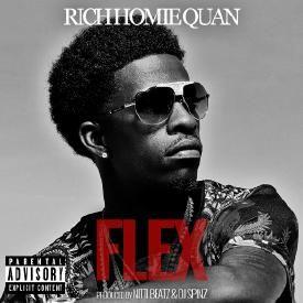 Rich Homie Quan 'FLEX' Type Beat