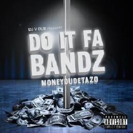 DJ VDub x Money Dude Tazo
