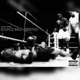 Sean Yorke - Bounce Back (freestyle) Cover Art