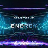 Sean Yorke - Energy Cover Art