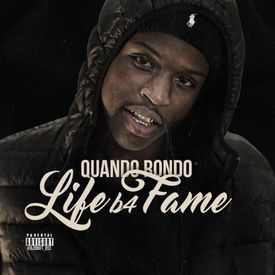 Quando Rondo - All White 38 Revolver ft. Westlake Pooda