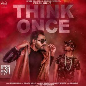 Think Once (DjYoungster.Com)