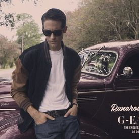 G-Eazy - Tumblr Girls Audio ft Christoph Andersson