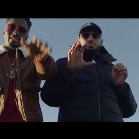 Dopebwoy - Stack 't ft. 3robi (prod. IliassOpDeBeat & Dopebwoy)