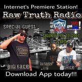 We Got That Radio - We Got That Radio ft. Big Face (O.T.B.O.G.) 2-11-17 Cover Art