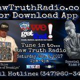 We Got That Radio - We Got That Radio ft. Kidd Pyrex 1-7-17 Cover Art