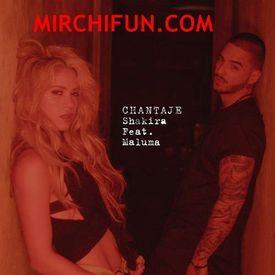 Chantaje - Shakira Feat. Maluma-