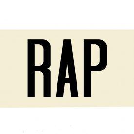 SHIRT - Rap Cover Art