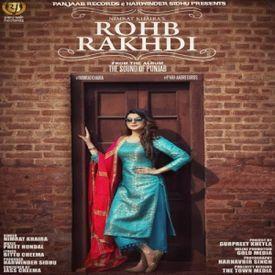 rohb Rakhdi