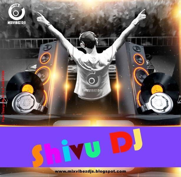 MATTUDA PONNU (HOUSE REMIX) - CHANDI KORI - DJ SHIVU & DJ PR by DJ
