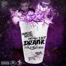 Drank (Feat. S.Dot)