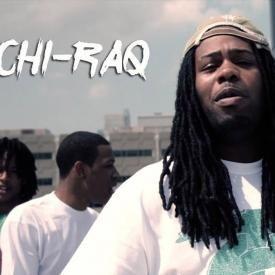 Chiraq Freestyle (Lil Jay Diss)
