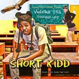 I'ma Vulcha Ft Chetta Da Kidd Prod. Short Kidd