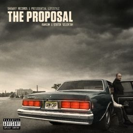 Showoff Radio - The Proposal Cover Art