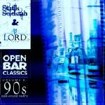 Showoff Radio - Open Bar Classics Volume 2: 90s R&B House Party Cover Art