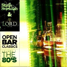 Open Bar Classics Volume 1: The Eighties