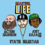 Showoff Radio - Beautiful Life Cover Art