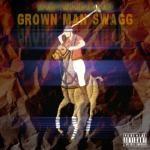 Shun Ward - Grown Man Swagg Cover Art